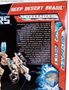 Transformers (2007) Deep Desert Brawl - Image #8 of 113