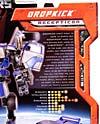 Transformers (2007) Dropkick - Image #7 of 86