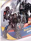 Transformers (2007) Blast Shield Barricade - Image #4 of 73