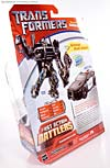 Transformers (2007) Blast Shield Barricade - Image #11 of 73
