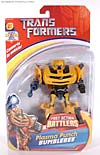Transformers (2007) Plasma Punch Bumblebee - Image #1 of 72