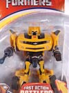 Transformers (2007) Plasma Punch Bumblebee - Image #2 of 72