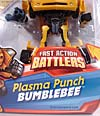 Transformers (2007) Plasma Punch Bumblebee - Image #3 of 72