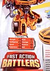 Transformers (2007) Plasma Punch Bumblebee - Image #9 of 72