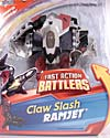 Transformers (2007) Claw Slash Ramjet - Image #3 of 74