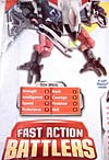 Transformers (2007) Claw Slash Ramjet - Image #10 of 74