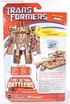 Transformers (2007) Desert Blast Brawl - Image #7 of 81
