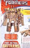 Transformers (2007) Desert Blast Brawl - Image #9 of 81