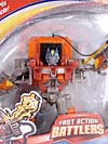 Transformers (2007) Fire Blast Optimus Prime - Image #3 of 80