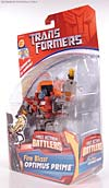 Transformers (2007) Fire Blast Optimus Prime - Image #13 of 80