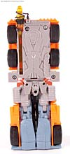 Transformers (2007) Fire Blast Optimus Prime - Image #30 of 80