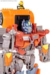 Transformers (2007) Fire Blast Optimus Prime - Image #39 of 80