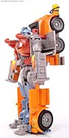 Transformers (2007) Fire Blast Optimus Prime - Image #47 of 80