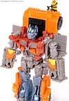 Transformers (2007) Fire Blast Optimus Prime - Image #50 of 80