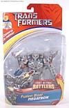 Transformers (2007) Fusion Blast Megatron - Image #1 of 73