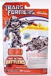 Transformers (2007) Fusion Blast Megatron - Image #5 of 73