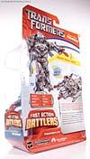 Transformers (2007) Fusion Blast Megatron - Image #8 of 73