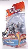 Transformers (2007) Fusion Blast Megatron - Image #9 of 73