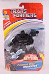 Transformers (2007) Cannon Blast Ironhide - Image #1 of 63