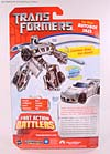 Transformers (2007) Ion Blast Jazz - Image #8 of 69