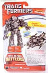 Transformers (2007) Night Attack Megatron - Image #7 of 62
