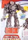 Transformers (2007) Night Attack Megatron - Image #9 of 62