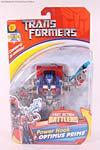 Transformers (2007) Power Hook Optimus Prime - Image #1 of 59