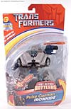 Transformers (2007) Pulse Cannon Ironhide - Image #1 of 61