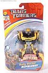 Transformers (2007) Rally Rocket Bumblebee - Image #1 of 62