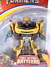 Transformers (2007) Rally Rocket Bumblebee - Image #2 of 62