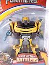 Transformers (2007) Rally Rocket Bumblebee - Image #2 of 62