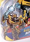 Transformers (2007) Rally Rocket Bumblebee - Image #4 of 62