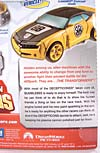 Transformers (2007) Rally Rocket Bumblebee - Image #9 of 62