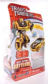 Transformers (2007) Rally Rocket Bumblebee - Image #10 of 62