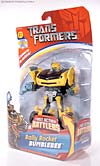 Transformers (2007) Rally Rocket Bumblebee - Image #11 of 62