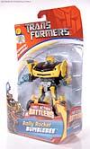 Transformers (2007) Rally Rocket Bumblebee - Image #11 of 62