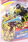 Transformers (2007) Axe Attack Ratchet - Image #3 of 70