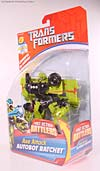 Transformers (2007) Axe Attack Ratchet - Image #14 of 70