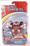 Transformers (2007) Rescue Torch Ratchet - Image #1 of 72