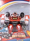 Transformers (2007) Rescue Torch Ratchet - Image #2 of 72