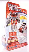 Transformers (2007) Rescue Torch Ratchet - Image #8 of 72