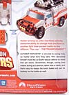 Transformers (2007) Rescue Torch Ratchet - Image #10 of 72