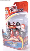 Transformers (2007) Rescue Torch Ratchet - Image #11 of 72