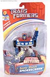 Transformers (2007) Sonic Shock Smokescreen - Image #1 of 65