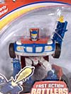 Transformers (2007) Sonic Shock Smokescreen - Image #2 of 65