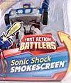 Transformers (2007) Sonic Shock Smokescreen - Image #3 of 65