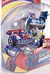 Transformers (2007) Sonic Shock Smokescreen - Image #4 of 65