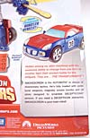 Transformers (2007) Sonic Shock Smokescreen - Image #9 of 65