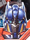 Transformers (2007) First Strike Optimus Prime - Image #3 of 75