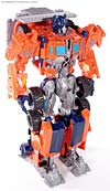 Transformers (2007) First Strike Optimus Prime - Image #53 of 75